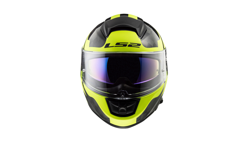 Casco LS2 Vector CARBON da €389 a €199!!