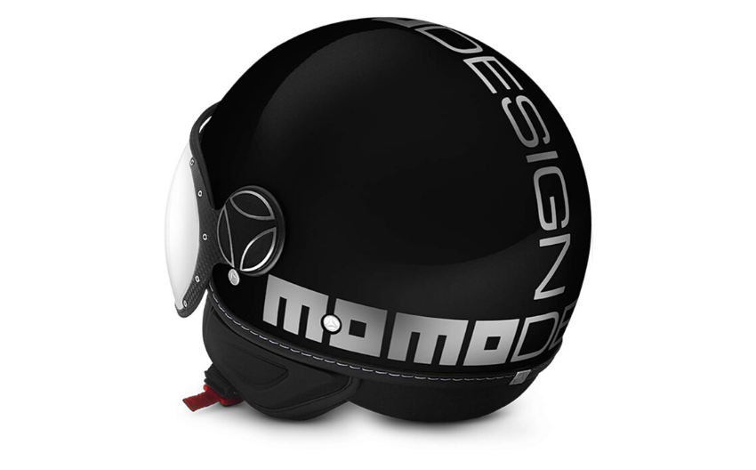 Casco MOMO FIGHTER EVO DA €209 A €139!!